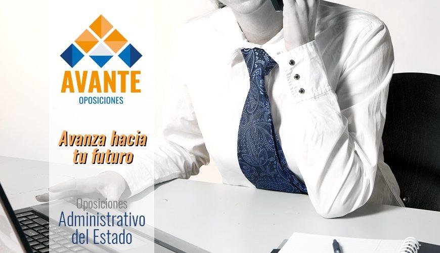 Cursos_Online_Avante_Oposiciones_Administrativo_Estado