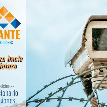Funcionario de prisiones – Módulo I (PROXIMAMENTE)