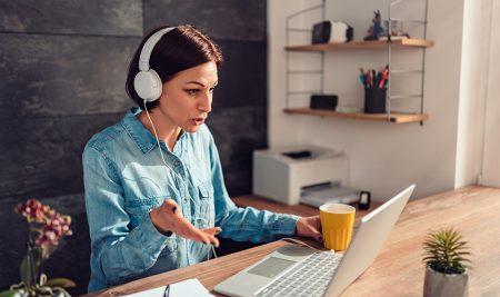 Consejos y ventajas de la formación online