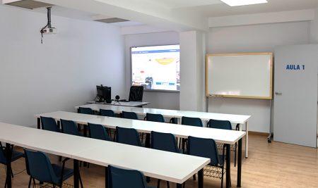 Jornadas de presentación Curso 2021