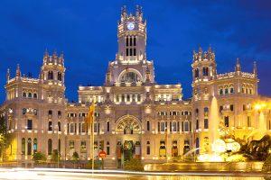 Oposición a Auxiliar Adminsitrativo del Ayuntamiento de Madrid