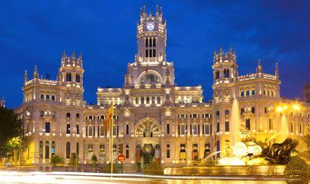 Oferta para preparar la oposición a Auxiliar Administrativo del Ayuntamiento de Madrid
