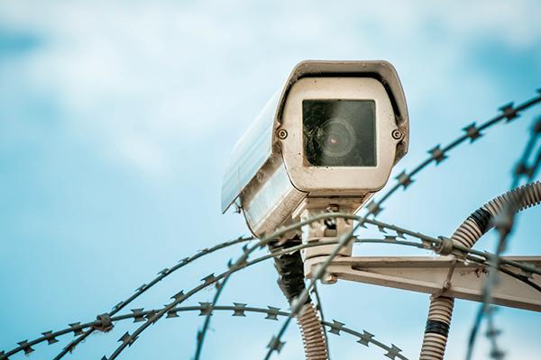 Instituciones Penitenciarias Funcionario de Prisiones