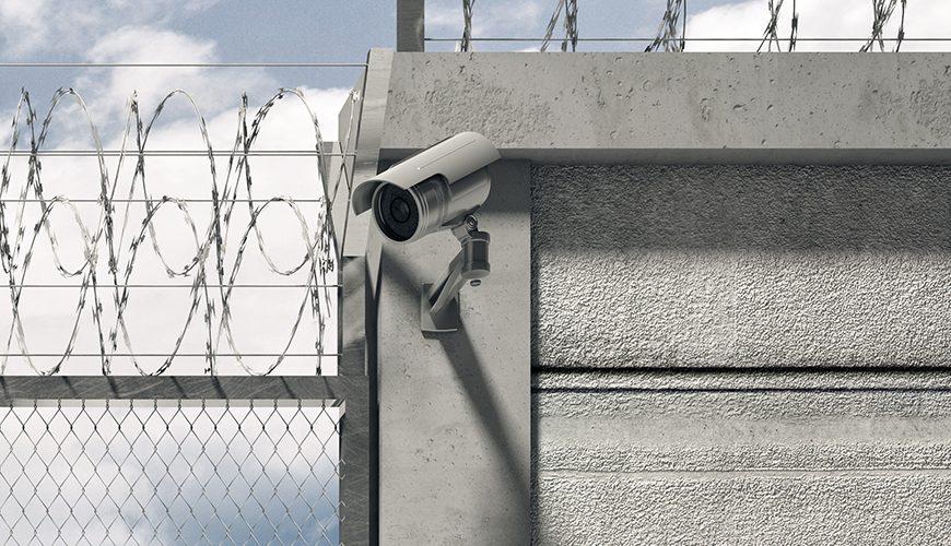 Oposiciones Ayudantes de Instituciones Penitenciarias